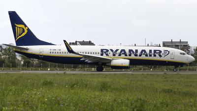 EI-EMH - Boeing 737-8AS - Ryanair
