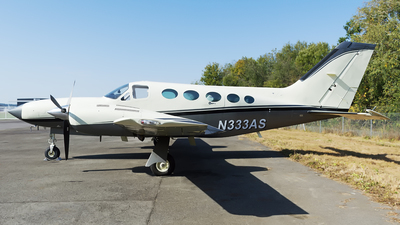 N333AS - Cessna 421C Golden Eagle - Private
