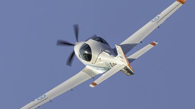 E-505 - Grob G120TP - Argentina - Air Force
