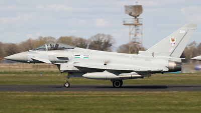 ZK359 - Eurofighter Typhoon FGR.4 - United Kingdom - Royal Air Force (RAF)