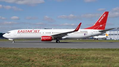 OK-FTO - Boeing 737-9GPER - Eastar Jet