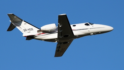 ZK-YDZ - Cessna 510 Citation Mustang - Skyline Aviation