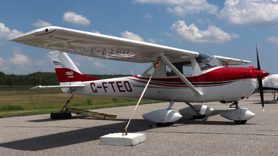C-FTEO - Cessna 150H - Private