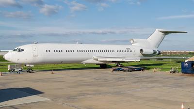 N615PA - Boeing 727-243(Adv) - Untitled