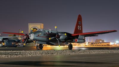 N96278 - Lockheed P-2V-5 Neptune - Neptune Aviation Services
