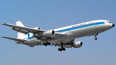 C-GIES - Lockheed L-1011-100 Tristar - Worldways Canada