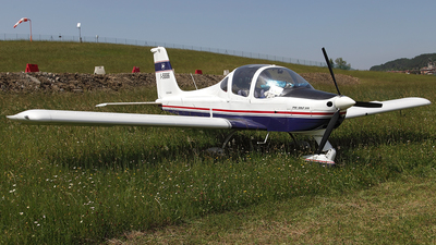 I-5886 - Tecnam P96 Golf 100 - Private