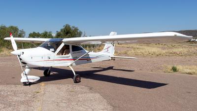 LV-S010 - Tecnam P92 Echo Classic - Aeroclub Oliva