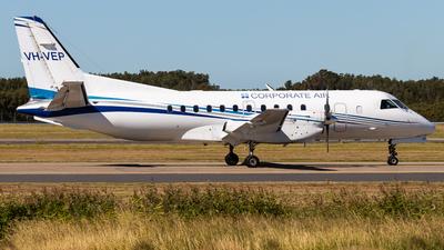 VH-VEP - Saab 340B - Corporate Air