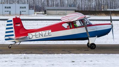 D-ENZE - Scheibe SF.23A-1 Sperling - Private