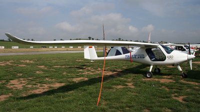 EC-FS7 - Pipistrel Sinus - Private
