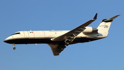 XA-VCX - Bombardier CRJ-200SF - Aeronaves TSM