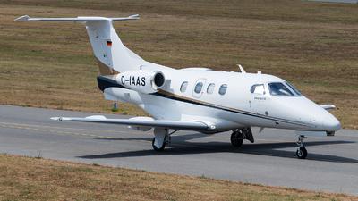 D-IAAS - Embraer 500 Phenom 100 - Arcus-Air