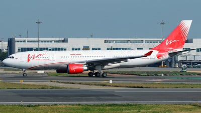 A picture of B16308 - Airbus A330203 - [0655] - © AIRSHI