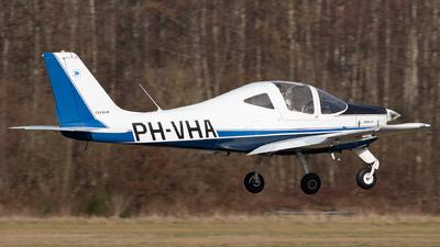 PH-VHA - Tecnam P2002JF Sierra - Private