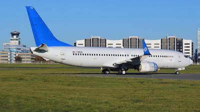 A picture of INEOS - Boeing 73786N - [32733] - © Petr Volek