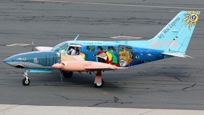 N67786 - Cessna 402C - Cape Air