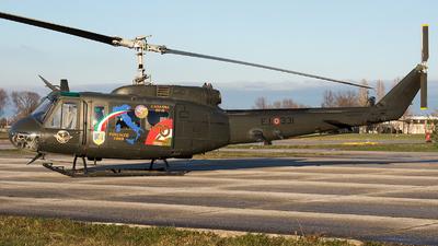 MM80702 - Agusta-Bell AB-205A-1 - Italy - Army