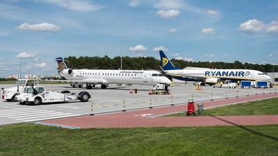 EPBY - Airport - Ramp