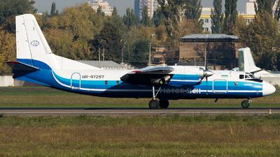 UR-47297 - Antonov An-24RV - Motor Sich Airlines