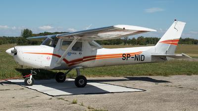 A picture of SPNID - Cessna 152 - [15282399] - © RAFAL KUKOWSKI
