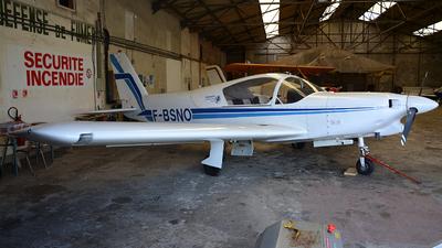 F-BSNO - Wassmer 421-250 - Private