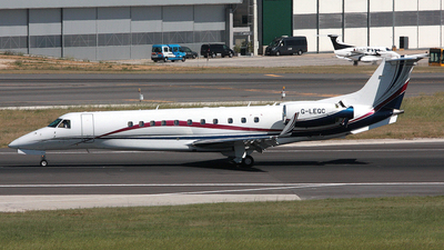 G-LEGC - Embraer ERJ-135BJ Legacy 600 - London Executive Aviation