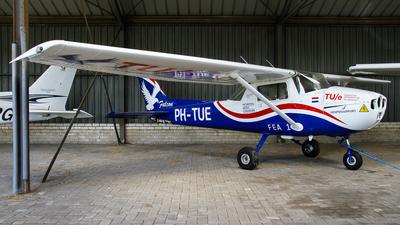 PH-TUE - Reims-Cessna F150M - Private