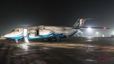 RA-61711 - Antonov An-148-100E - Angara Airlines