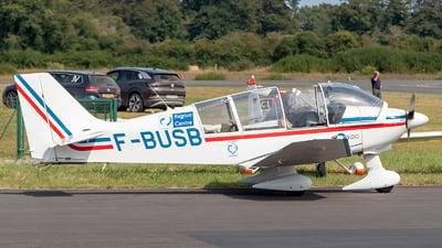 F-BUSB - Robin DR400/180R Remorqueur - Private