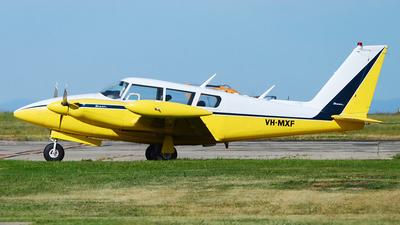 A picture of VHMXF - Piper PA30 Twin Comanche - [301918] - © George Canciani