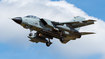 44-29 - Panavia Tornado IDS - Germany - Air Force