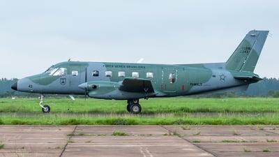 FAB2343 - Embraer C-95BM Bandeirante - Brazil - Air Force