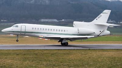 M-REEE - Dassault Falcon 7X - Private