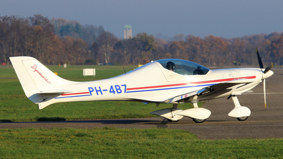 PH-4B7 - AeroSpool Dynamic WT9 - Private