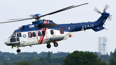 2932 - Eurocopter EC 225LP Super Puma II+ - France - Centre d'Essais en Vol
