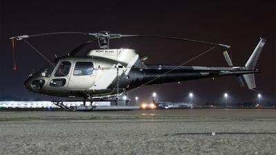 F-GRAC - Aérospatiale AS 350B2 Ecureuil - Mont Blanc Hélicoptères