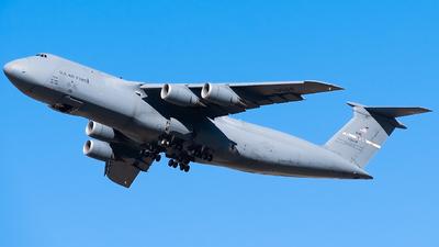 87-0044 - Lockheed C-5M Super Galaxy - United States - US Air Force (USAF)