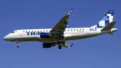 PP-PJE - Embraer 170-200LR - TRIP Linhas Aéreas