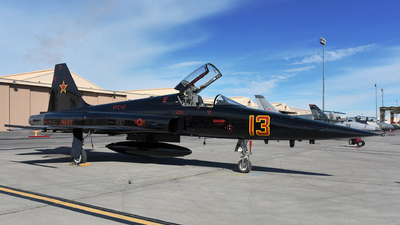 761578 - Northrop F-5N Tiger II - United States - US Navy (USN)