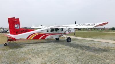 B-10SK - Pilatus PC-6/B2-H4 Turbo Porter - Yajie General Aviation