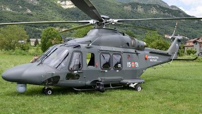 MM81986 - Agusta-Westland HH-139B - Italy - Air Force