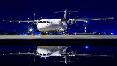 HK-5322-X - ATR 72-212A(600) - EasyFly