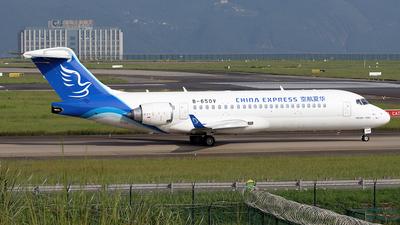 B-650V - COMAC ARJ21-700 - China Express Airlines