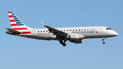 N408YX - Embraer 170-200LR - American Eagle (Republic Airways)