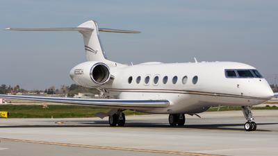 N898CH - Gulfstream G650 - Private
