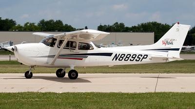 A picture of N889SP - Cessna 172S Skyhawk SP - [172S9088] - © Jeremy D. Dando