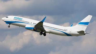 A picture of SPENL - Boeing 7378CX - Enter Air - © Emil Zegnalek