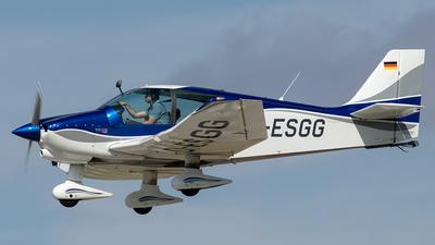D-ESGG - Robin DR400/180 Régent - Private