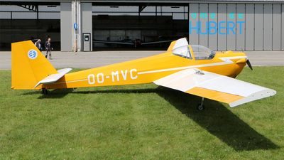 OO-MVC - Scheibe SF.25C Falke - Private